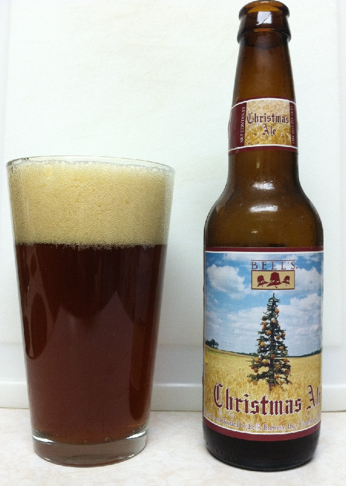 Bells Christmas Ale.Bell S The Beverage Baron